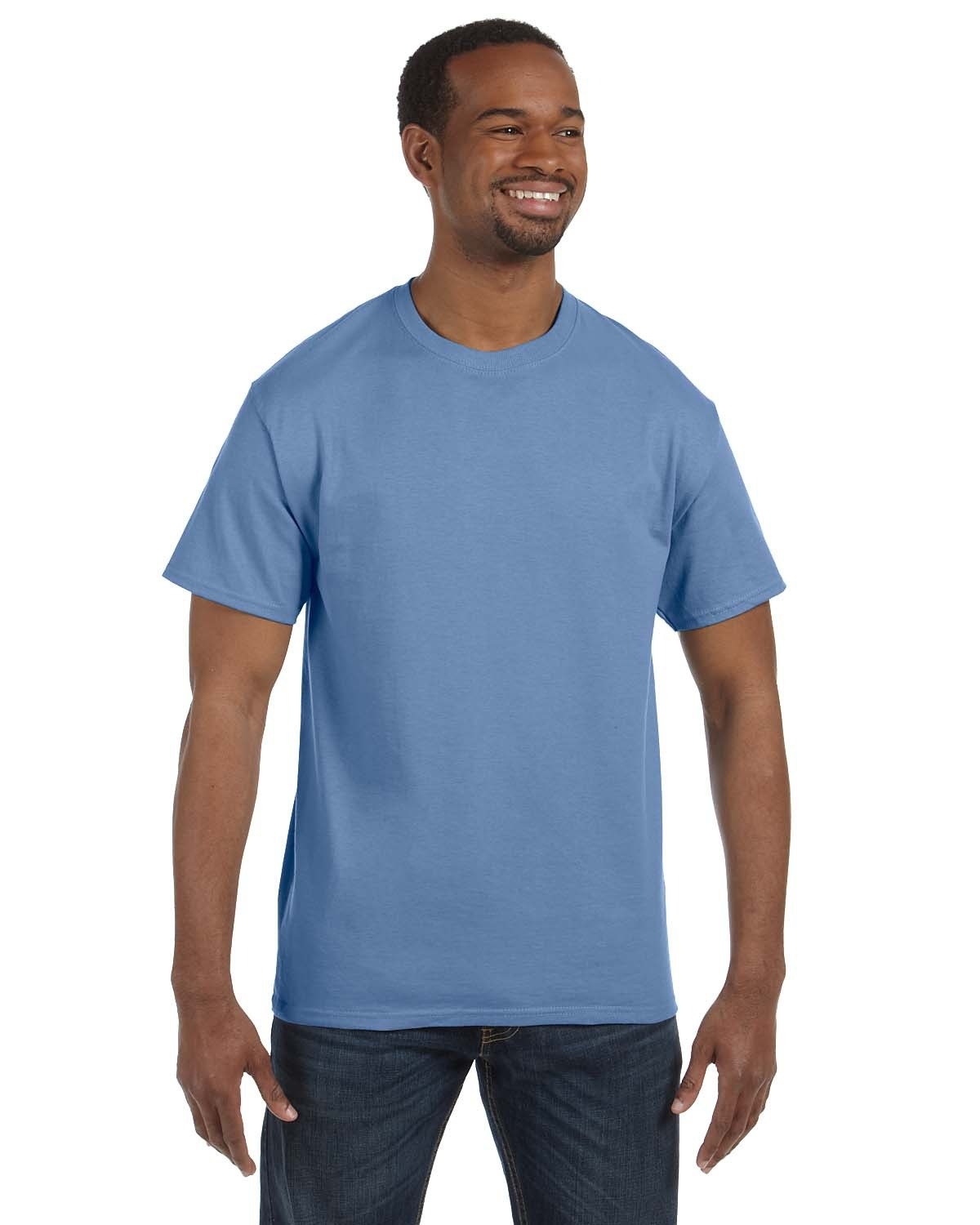 Gildan G500 Carolina Blue T-Shirt